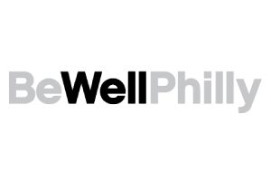 BeWellPhilly logo