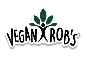 vegan robs weekend getaway sponsor logo