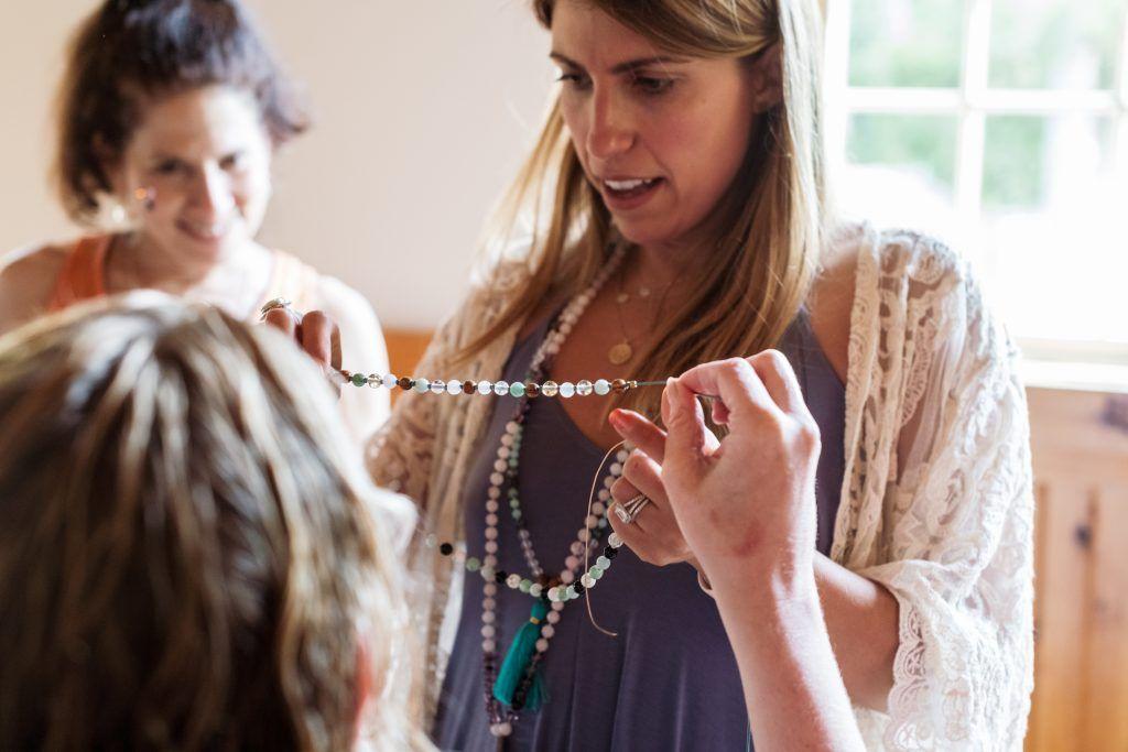 Jewelry Making Weekend Getaway