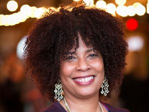 Gilda Smith instructor from Philadelphia PA