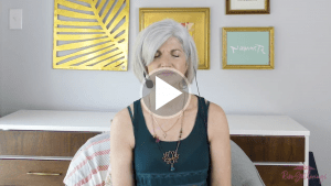 Mindfulness Meditation with Jacquie O'Malley.