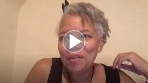 Krista Nelson on grieving to grounding.